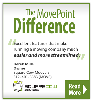 The MovePoint Difference -- ... MovePoint has been there to teach me, guide me, and help my business succeed! ... -- Daniel Sineath, Owner MoveDrs